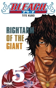 Tite Kubo - Bleach - Tome 05 - Rightarm of the giant.