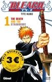 Tite Kubo - Bleach Tome 1 : The Death and the Strawberry.