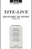 Tite-Live - .