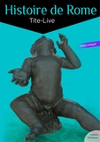 Tite-Live - Histoire de Rome.