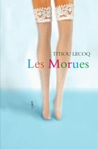 E-books téléchargement gratuit pdf Les Morues (French Edition) 9782846263474