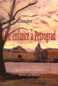 Tito Colliander - .