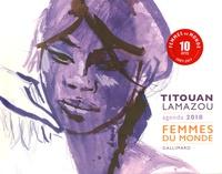 Titouan Lamazou - Agenda Femmes du monde.