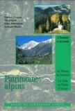 Tiziana Fragno - Patrimoines alpins : L'homme et la pente.