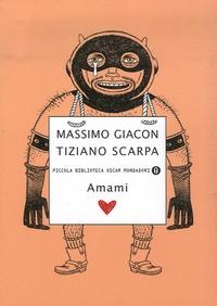 Tiziano Scarpa - Amami.