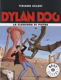 Dylan Dog- La clessidra di pietra - Tiziano Sclavi | Showmesound.org