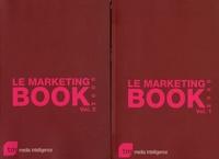 TNS SECODIP - Le Marketing Book 2005 - 2 volumes.