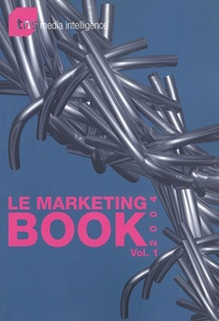 TNS SOFRES - Le Marketing Book 2004 en 2 volumes.