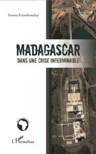 Ucareoutplacement.be Madagascar dans une crise interminable Image