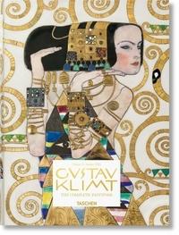 Tobias G. Natter - Gustav Klimt. Complete Paintings - Klimt-anglais.