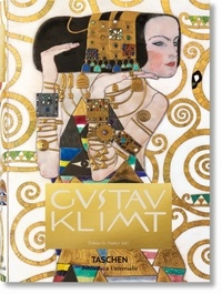 Tobias G. Natter - Gustav Klimt - Dessins & peintures.