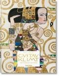 Tobias G. Natter - Gustav Klimt - Tout l'oeuvre peint.
