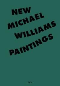 Tobias Pils - Michael Williams new paintings.