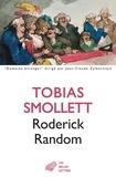Tobias Smollett - Roderick Random.