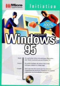 Tobias Weltner - Windows 95. 1 Cédérom