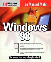 Tobias Weltner - Windows 98 - Microsoft.