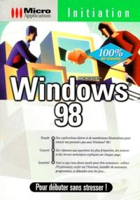 WINDOWS 98. Initiation.pdf