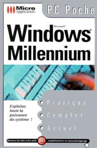 Accentsonline.fr Windows Millennium Image