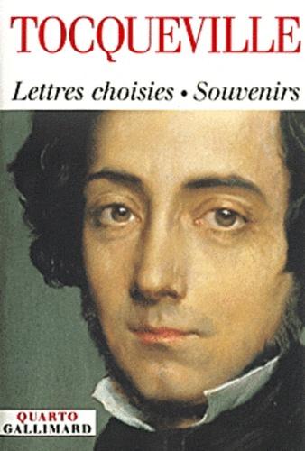 Tocqueville - .