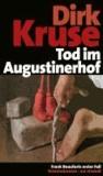 Tod im Augustinerhof (Jubiläumsausgabe) - Jubiläumsausgabe.