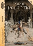 Tod in Valantia - Ein myranisches Stadtabenteuer für erfahrene Helden.