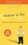 Todd Burpo - Heaven is for Real.