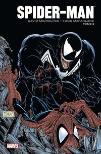 Todd Mc Farlane et David Micheline - Spider-Man Tome 2 : Amazing Spider-Man (1963), Spectacular Spider-Man (1976), What the...?! (1988).