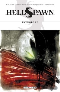 Todd McFarlane et Brian Michael Bendis - HellSpawn Intégrale : .
