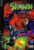 Todd McFarlane - Spawn Tome 1 : Questions. suivi de Justice.