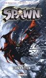 Todd McFarlane et Alan Moore - Spawn Tome 4 : Damnation.