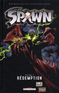 Todd McFarlane et Erik Larsen - Spawn Tome 5 : Rédemption.
