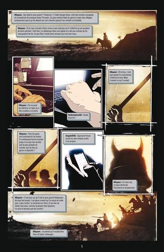 Spawn Tome 6 Le sauveur