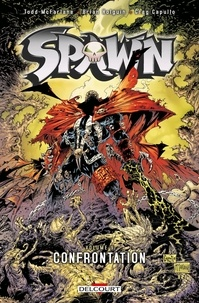 Todd McFarlane et Brian Holguin - Spawn Tome 9 : Confrontation.