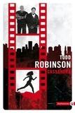 Todd Robinson - Cassandra.