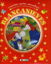 Todolibro - Blancanieves+cd.