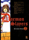 Todono Seiuchiroh - Daemon Slayers Tome 2 : .