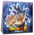 Toei Animation - Calendrier Dragon Ball Super.