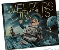 Tofdru - Weepers Circus - N'importe où hors du monde. 1 CD audio