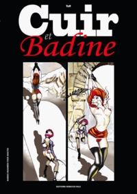Toff - Cuir et Badine.