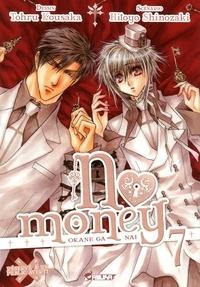 Tohru Kousaka et Hitoyo Shinozaki - No money Tome 7 : .