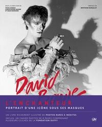 Toija Cinque et Sean Redmond - David Bowie - L'enchanteur.