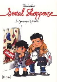 Tokyobanhbao - Serial Shoppeuse - Le (presque) guide.