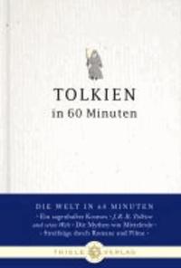 Tolkien in 60 Minuten.