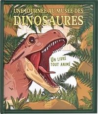 Tom Adams et Josh Lewis - Une journée au musée des dinosaures.