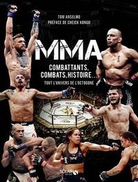 MMA - Combattants, combats, histoire... tout lunivers de loctogone.pdf