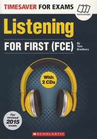 Listening for First (FCE) - Photocopiable.pdf