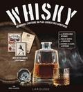 Tom Bruce-Gardyne - Whisky - Avec des facs-similés.