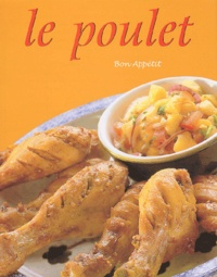 Tom C. L. Bridge - Le poulet.