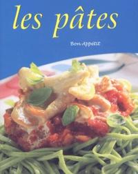 Tom C. L. Bridge - Les pâtes.