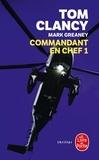 Tom Clancy - Commandant en chef Tome 1 : .